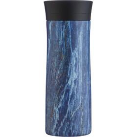 Contigo Pinnacle Coutoure Tazza isolante 420ml, blu